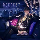 【Amazon.co.jp限定】DEEPEST[初回限定盤](デカジャケット・初回限定盤バージョン付き)