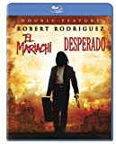 El Mariachi / Desperado (Double Feature) [Blu-ray] 画像