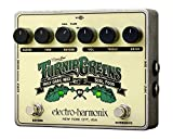 Electro Harmonix エフェクター Turnip Greens オーバードライブ ギター エフェクター [並行輸入品]