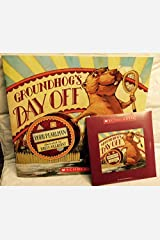 Groundhog's Day Off with Read Along Cd CD