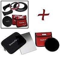 WonderPana FreeArc コアフィルターホルダー&レンズキャップはSony FE 12-24mm f/4 G Eマウントレンズ専用です。