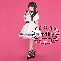 【Amazon.co.jp限定】Tiny Tiny/水色のFantasy 【初回限定盤A(CD+DVD)】(カードカレンダー付)