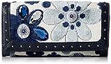 [シンクビー!] ブルーカナリー 長財布 A000362 BU ブルー