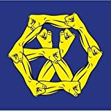 EXO 4集 リパッケージ - THE WAR: The Power of Music (韓国語バージョン)/