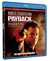 Payback: Straight Up - The Director's Cut [Blu-ray] [Import]
