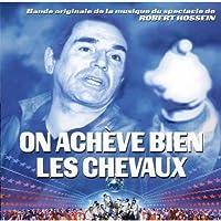 On Acheve Bien Les Chevaux Bo