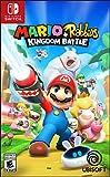「任天堂Switch アクション・ファイティングゲーム SW Mario+Rabbids Kingdom Battleマリオ+ラビッツ キングダムバトル〈Ubisoft〉北米版【新品】」の画像