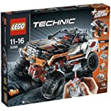 レゴ (LEGO) テクニック 4WDクローラー 9398