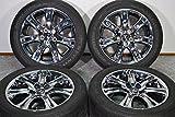【中古】【タイヤ付きホイール 18インチ】LEXUS レクサス LS 純正 オプション 235/50R18 18in【TS0125Z54H-HP】