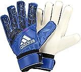 adidas(アディダス) サッカー ゴールキーパー グローブ ACE トレーニング BPG82 ブルー×コアブラック×ホワイト(AZ3682) 7