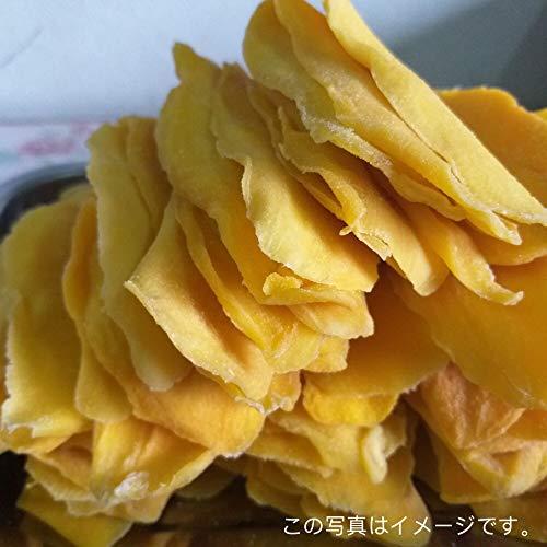 Ivory Deli ドライ マンゴー 加工&砂糖不使用 [並行輸入品] タイ産のマンゴー 100g X1 袋 Dried Mango From Thailand