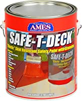 Ames sd1gy safe-t-deck Granulated、グレー