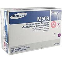 Samsung clp-620nd / 670nd / clx-6220fx / 6250fxマゼンタトナー2000Yield高品質実用的新しい