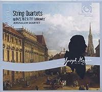 String Quartets Op. 64 No. 5