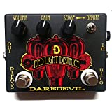 Daredevil Pedals Red Light District Distortion [並行輸入品]