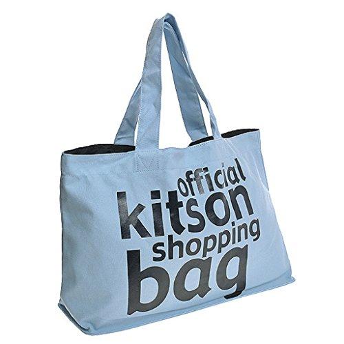 【KITSON】KHB0141 キットソン ショッピングバッ...