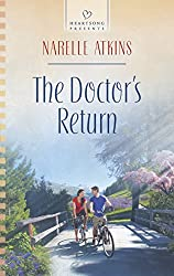 The Doctor's Return (Heartsong Presents)