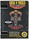 Guns N Roses<br />Ltd ed 25th Ann
