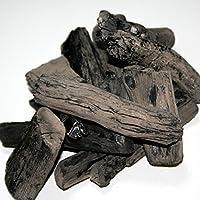 紀州備長炭 燃料用 (1kg) BBQ バーベキュー用 ウバメガシ 白炭