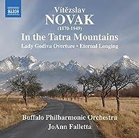 Novak: in the Tatra Mountains