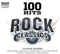 100 Hits - Rock Classi