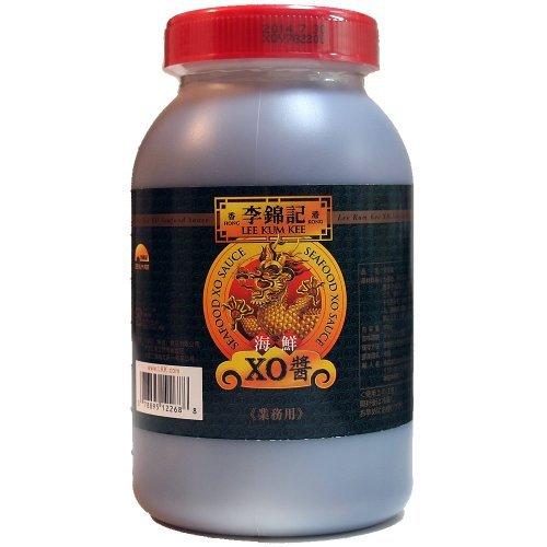 李錦記 業務用海鮮XO醤900g