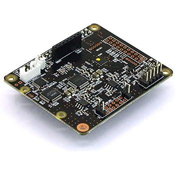 Raspberry Pi用ハイエンドDAC 基板完成品 Terra-Berry DAC2+【再販】