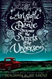 Aristotle and Dante Discover the Secrets of the Universe (Americas Award for Children's and Young Adult Literature. Commended)