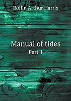 Manual of Tides Part 1