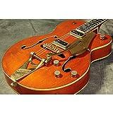 Gretsch / 6120 Chet Atkins Holwbody Amber グレッチ
