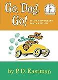 Go, Dog. Go! (Beginner Books(R)) [ハードカバー] / P.D. Eastman (著); Random House Books for Young Readers (刊)