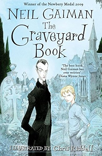 The Graveyard Bookの詳細を見る