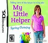 My Little Helper: Spring Cleaning (輸入版)