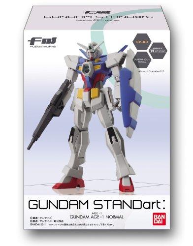 2種セット バンダイ   食玩 FW GUNDAM STANDart 11  ガンダムスタンダート 11