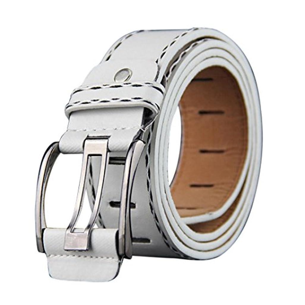 Mhomzawa ベルト メンズ 革 ビジネス ピンバックル 紳士 カジュアル サイズ調整 高級レザー おしゃれ ギフトタイプ プレゼント 父の日