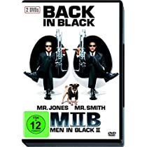 Men in Black II [DVD]