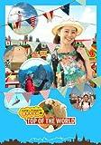 めざましPresents 鈴木ちなみのTOP OF THE WORLD[DVD]