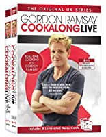 Cookalong Live [DVD] [Import]