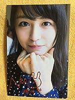 長濱ねる欅坂46 写真10枚 サイン入り L版より大きい ハガキサイズ9
