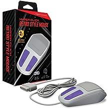 Hyperkin Hyper Click Retro Style Mouse for SNES