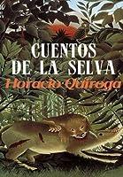 Cuentos de la Selva (Spanish Edition) [並行輸入品]