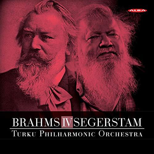 Brahms Iv Segerstam