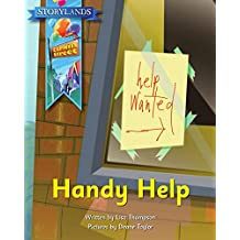Handy Help: A Storylands, Larkin Street Book
