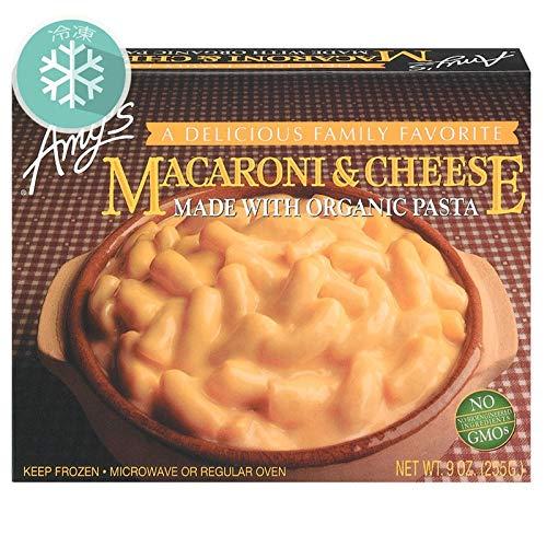 エイミーズ マカロニチーズ 255gx2 冷凍