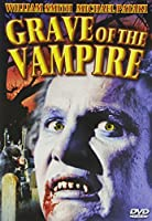 Grave of the Vampire [DVD] [Import]