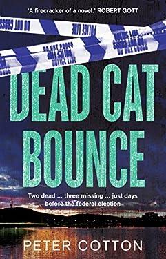 Dead Cat Bounce (Darren Glass Book 1)