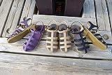 【ZOOM】ズーム スティッチ サンダルstitch sandal 1570レディース 19cm-21cm (20cm, ベージュ)