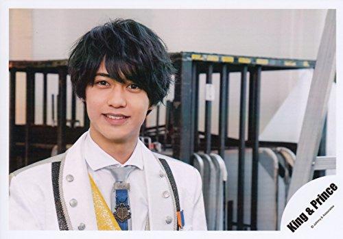 King & Prince 公式 生 写真 (髙橋海人)KP00095