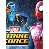 The Hilarious Marvel Strike Force Memes Book (English Edition)