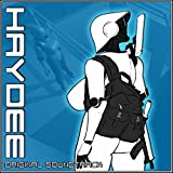 Haydee (Original Soundtrack)